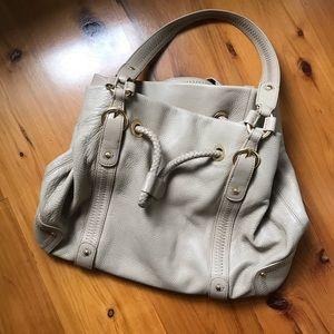 EUC Sigrid Olsen leather bag